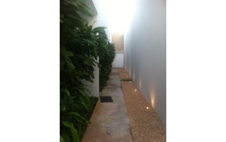 Foto de departamento en renta en  , montebello, mérida, yucatán, 1187897 No. 09
