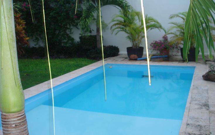 Foto de casa en venta en  , montebello, mérida, yucatán, 1188883 No. 01