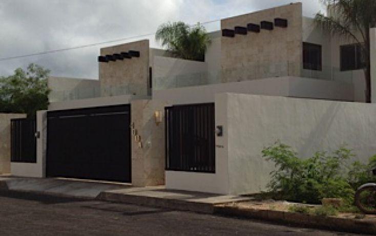 Foto de casa en venta en, montebello, mérida, yucatán, 1191101 no 01