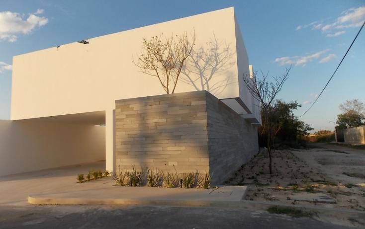 Foto de casa en venta en  , montebello, mérida, yucatán, 1191523 No. 02