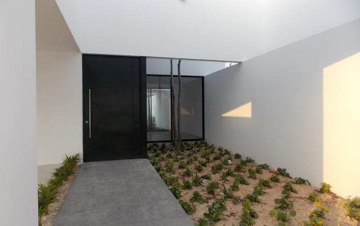 Foto de casa en venta en  , montebello, mérida, yucatán, 1191523 No. 03
