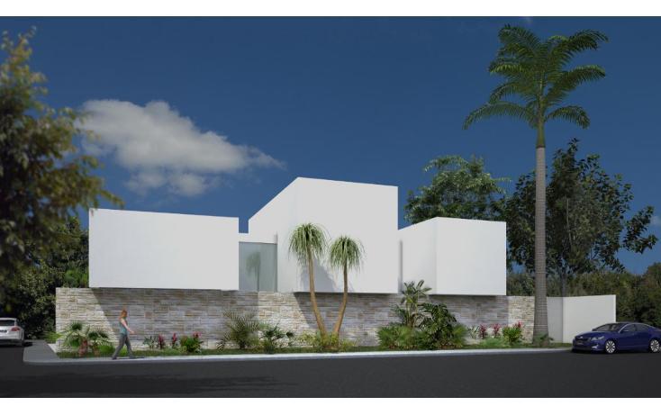 Foto de casa en venta en  , montebello, mérida, yucatán, 1191523 No. 04