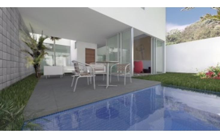 Foto de casa en venta en  , montebello, mérida, yucatán, 1191523 No. 06