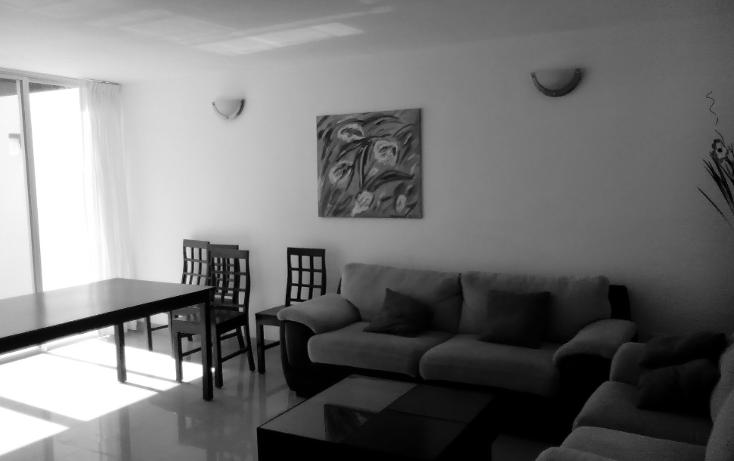 Foto de departamento en renta en  , montebello, mérida, yucatán, 1192331 No. 02