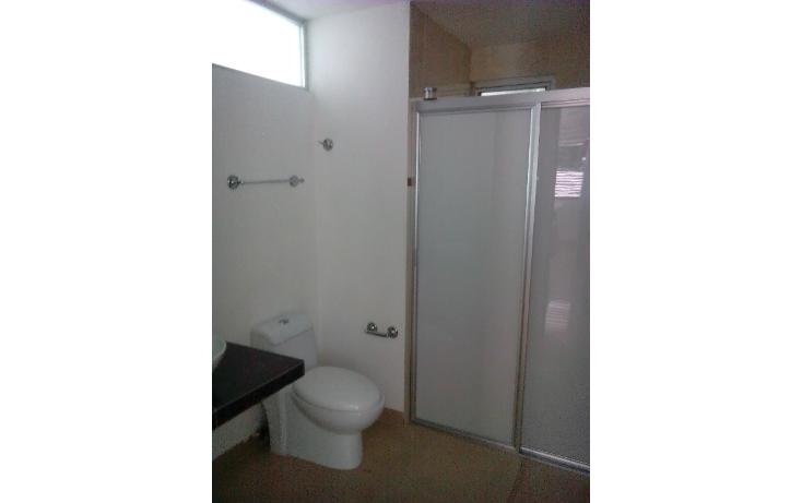 Foto de departamento en renta en  , montebello, mérida, yucatán, 1192331 No. 03