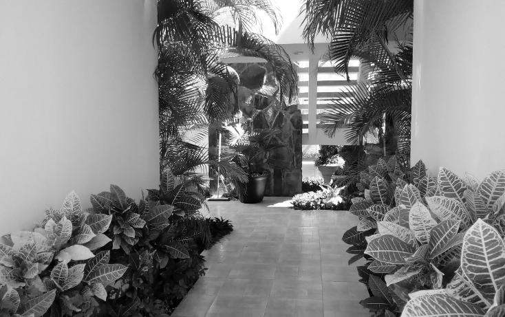 Foto de departamento en renta en  , montebello, mérida, yucatán, 1192331 No. 04
