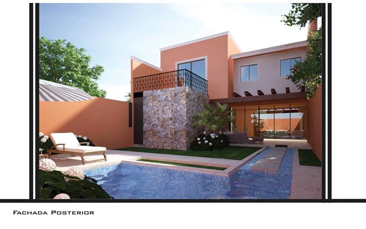 Foto de casa en venta en  , montebello, mérida, yucatán, 1192653 No. 02