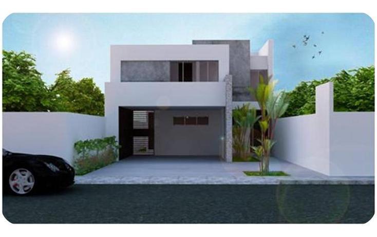 Foto de casa en venta en  , montebello, mérida, yucatán, 1194063 No. 02