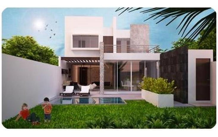 Foto de casa en venta en  , montebello, mérida, yucatán, 1194063 No. 03