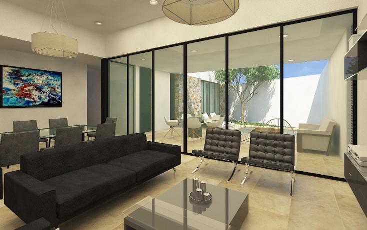 Foto de casa en venta en  , montebello, mérida, yucatán, 1195797 No. 04