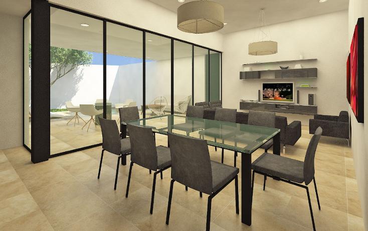 Foto de casa en venta en  , montebello, mérida, yucatán, 1197491 No. 03
