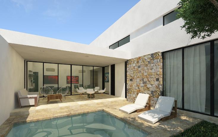 Foto de casa en venta en  , montebello, mérida, yucatán, 1197491 No. 05