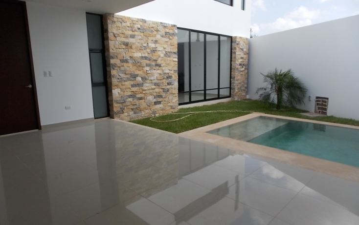 Foto de casa en venta en  , montebello, mérida, yucatán, 1197833 No. 14