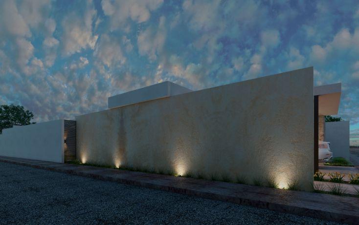 Foto de casa en venta en, montebello, mérida, yucatán, 1198675 no 02