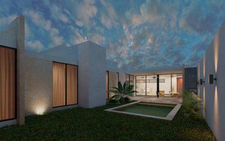 Foto de casa en venta en, montebello, mérida, yucatán, 1198675 no 03