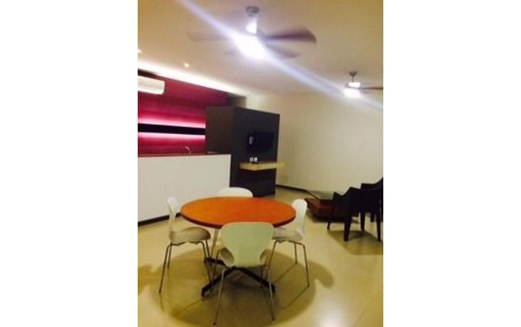 Foto de departamento en renta en  , montebello, mérida, yucatán, 1198803 No. 01