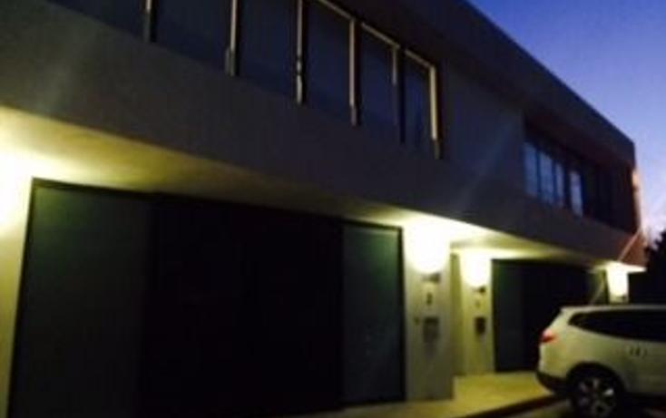 Foto de departamento en renta en  , montebello, mérida, yucatán, 1198803 No. 10