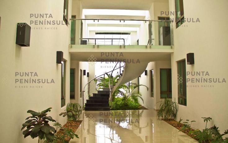 Foto de departamento en renta en  , montebello, mérida, yucatán, 1200937 No. 01