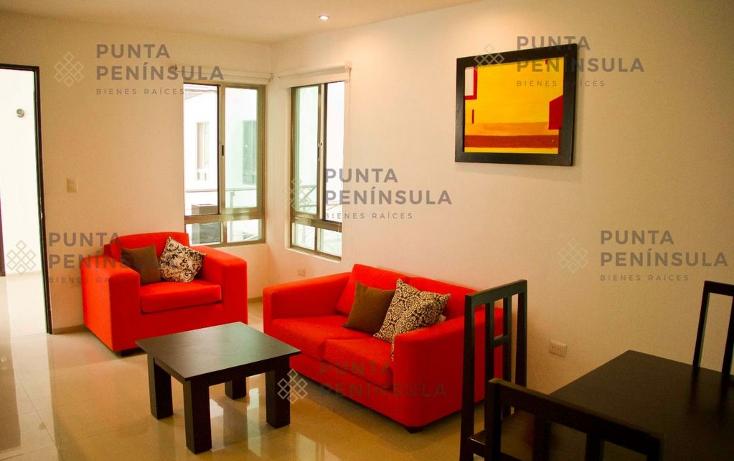Foto de departamento en renta en  , montebello, mérida, yucatán, 1200937 No. 03