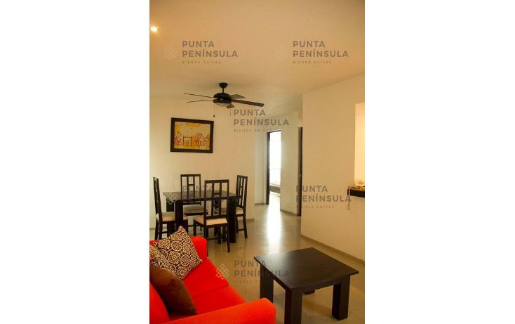 Foto de departamento en renta en  , montebello, mérida, yucatán, 1200937 No. 04