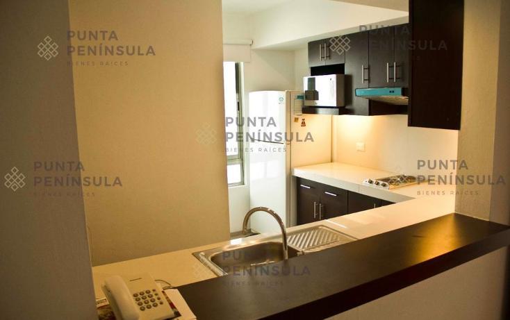 Foto de departamento en renta en  , montebello, mérida, yucatán, 1200937 No. 06