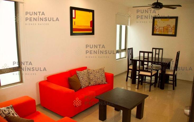 Foto de departamento en renta en  , montebello, mérida, yucatán, 1200937 No. 07