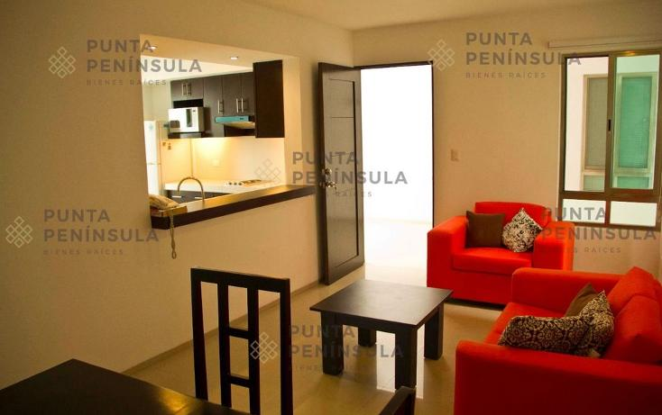 Foto de departamento en renta en  , montebello, mérida, yucatán, 1200937 No. 09