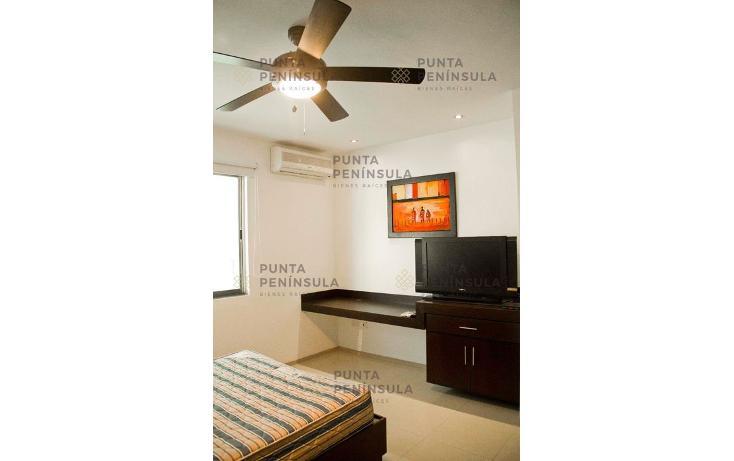 Foto de departamento en renta en  , montebello, mérida, yucatán, 1200937 No. 12