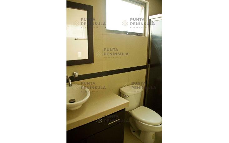 Foto de departamento en renta en  , montebello, mérida, yucatán, 1200937 No. 13
