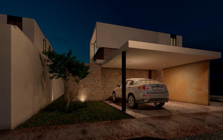 Foto de casa en venta en  , montebello, mérida, yucatán, 1205069 No. 01