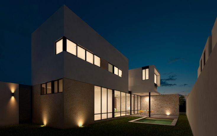 Foto de casa en venta en, montebello, mérida, yucatán, 1205069 no 02