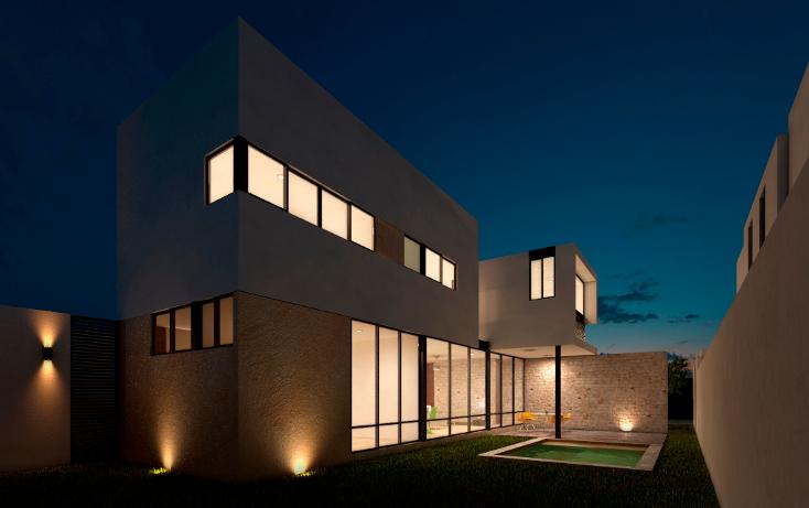 Foto de casa en venta en  , montebello, mérida, yucatán, 1205069 No. 02