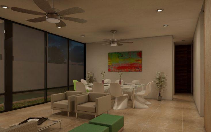 Foto de casa en venta en, montebello, mérida, yucatán, 1205069 no 03
