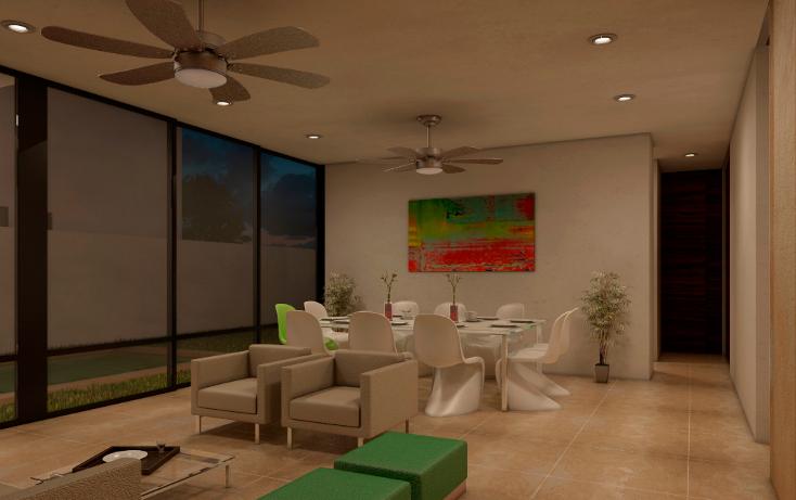 Foto de casa en venta en  , montebello, mérida, yucatán, 1205069 No. 03