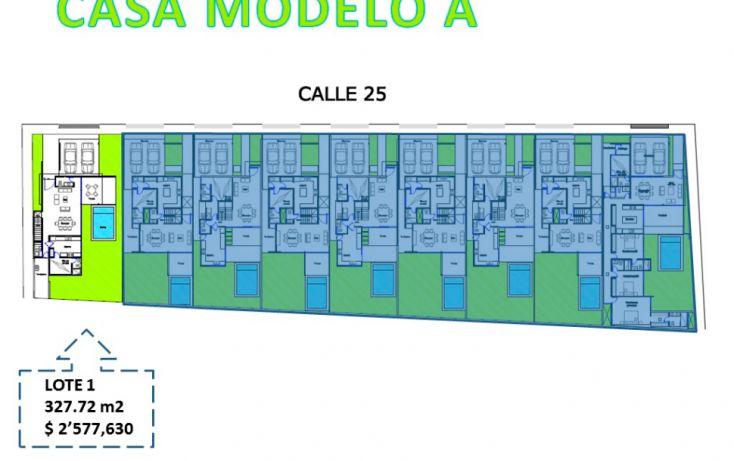 Foto de casa en venta en, montebello, mérida, yucatán, 1205069 no 05