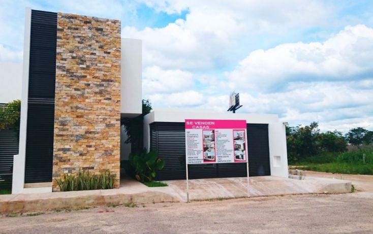 Foto de casa en venta en, montebello, mérida, yucatán, 1226759 no 03