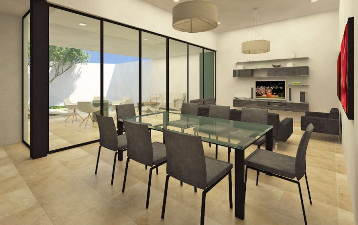 Foto de casa en venta en, montebello, mérida, yucatán, 1226759 no 04