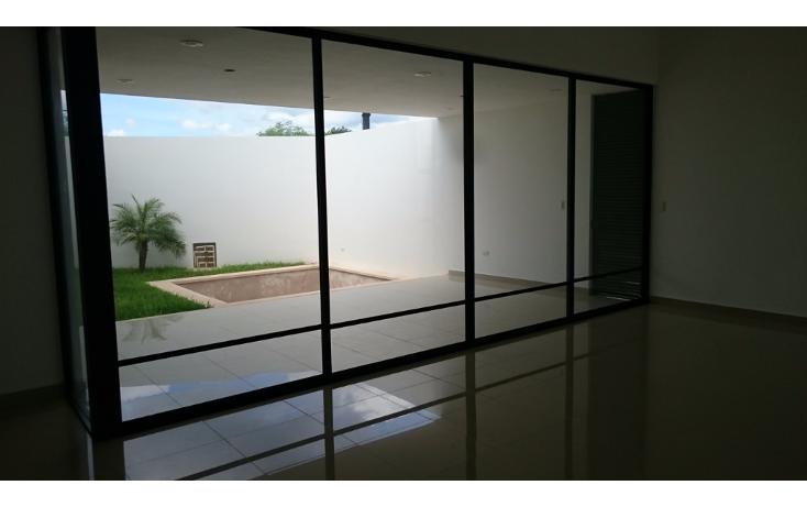 Foto de casa en venta en  , montebello, mérida, yucatán, 1226759 No. 05
