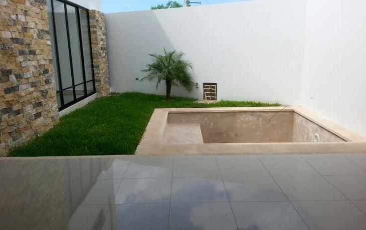 Foto de casa en venta en  , montebello, mérida, yucatán, 1226759 No. 10