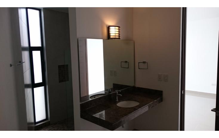 Foto de casa en venta en  , montebello, mérida, yucatán, 1226759 No. 19