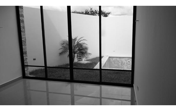 Foto de casa en venta en  , montebello, mérida, yucatán, 1226759 No. 22