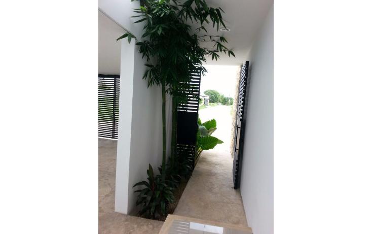 Foto de casa en venta en  , montebello, mérida, yucatán, 1226759 No. 24