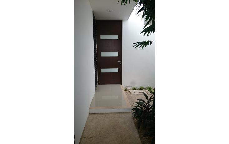 Foto de casa en venta en  , montebello, mérida, yucatán, 1226759 No. 27