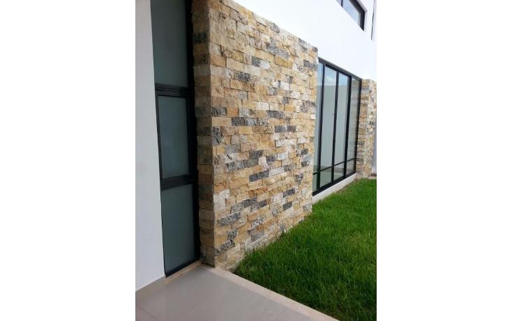 Foto de casa en venta en  , montebello, mérida, yucatán, 1226759 No. 33