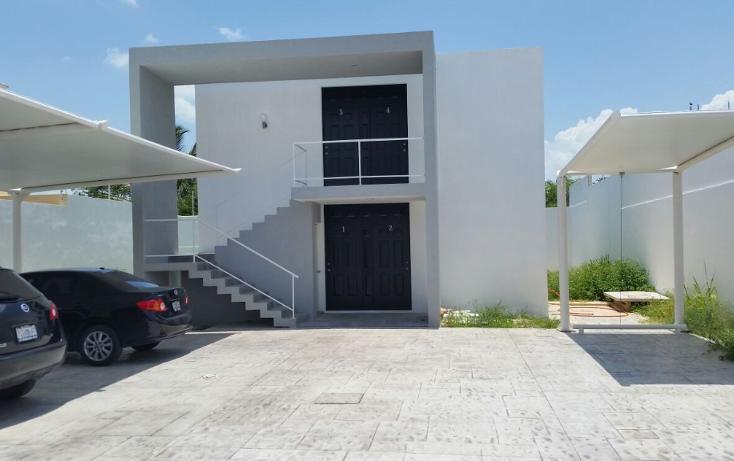 Foto de departamento en renta en, montebello, mérida, yucatán, 1226793 no 07