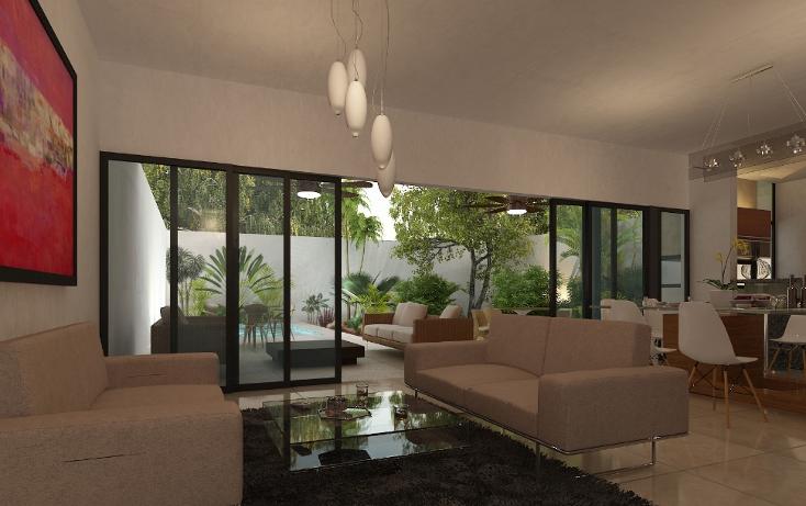 Foto de casa en venta en  , montebello, mérida, yucatán, 1227599 No. 05