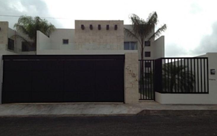 Foto de casa en venta en, montebello, mérida, yucatán, 1229777 no 01