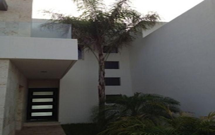 Foto de casa en venta en, montebello, mérida, yucatán, 1229777 no 02