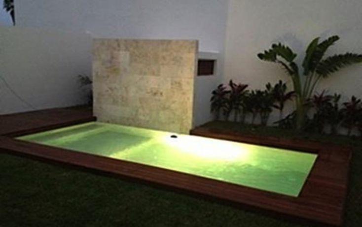 Foto de casa en venta en, montebello, mérida, yucatán, 1229777 no 16