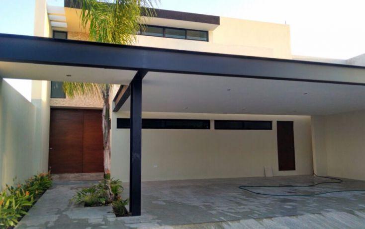 Foto de casa en venta en, montebello, mérida, yucatán, 1232447 no 01